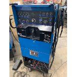 Miller Syncrowave 350 LX Tig Welder
