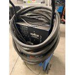 Miller Plazcut Electric Tig Welder
