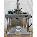Custom Pnuematic Press w/2-Handed Actuator - Gilroy