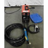 Lotos LT3200 Inverter Air Plasma Cutter Parts/Repair - Gilroy