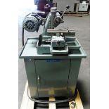 Barker Engineering Horizontal PM Milling Machine w/ Cabinet - Gilroy
