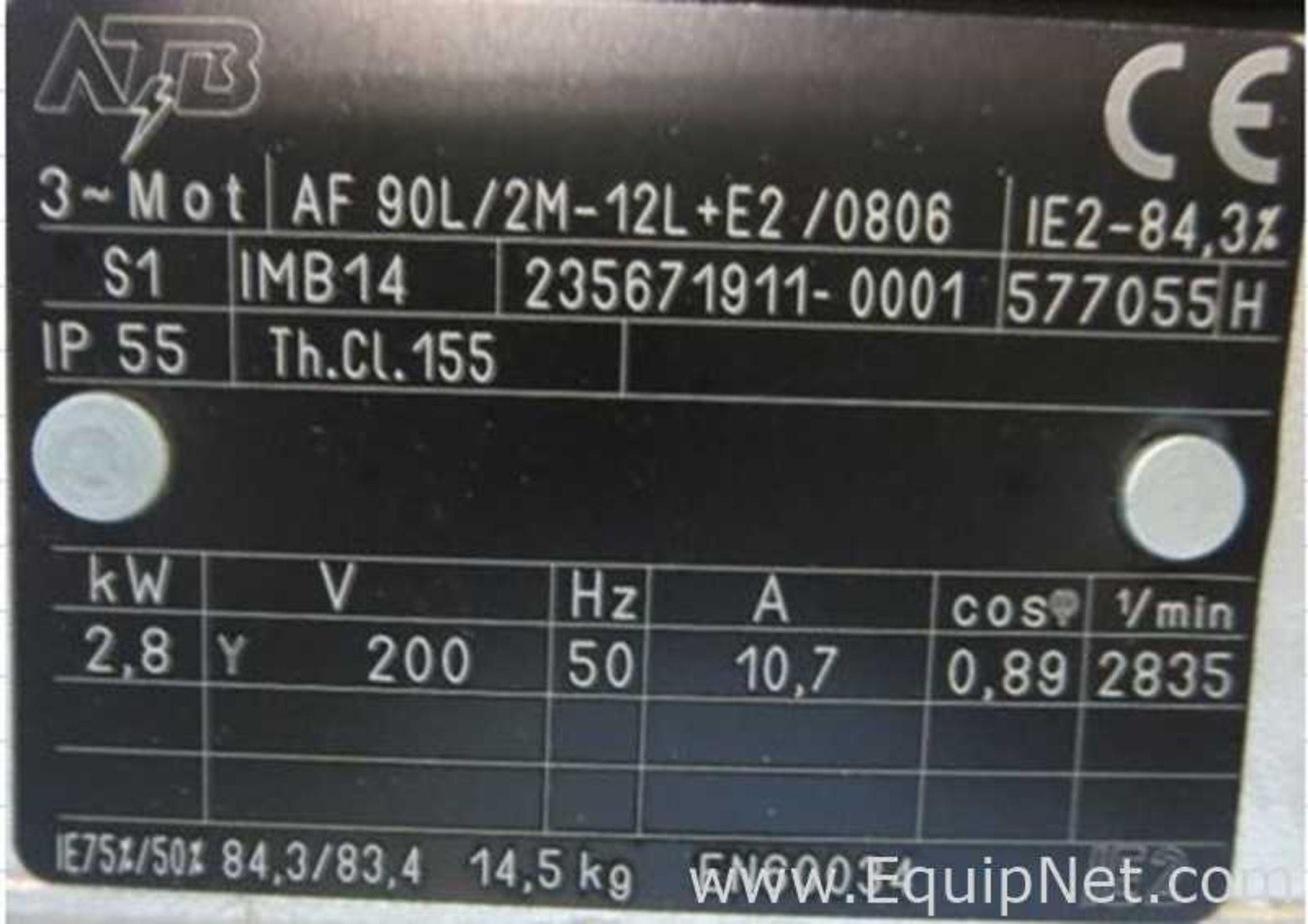 Lotto 15 - Tokyo Electron C6000 Chiller