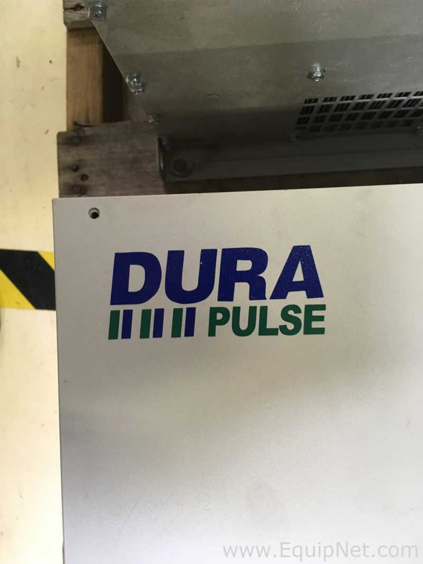 Lot 9 - Automation Direct GS3-4050 DURApulse 50HP Variable Frequency Drive