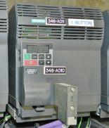 Lot 3 - Lot of 8 SIEMENS 6SE9221-0DC40 5HP 4KW 380-500VAC AC DRIVE