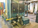 Lot 23 - Burnham 127 HP Steam Boiler 4FL-563A-45-G0-PF