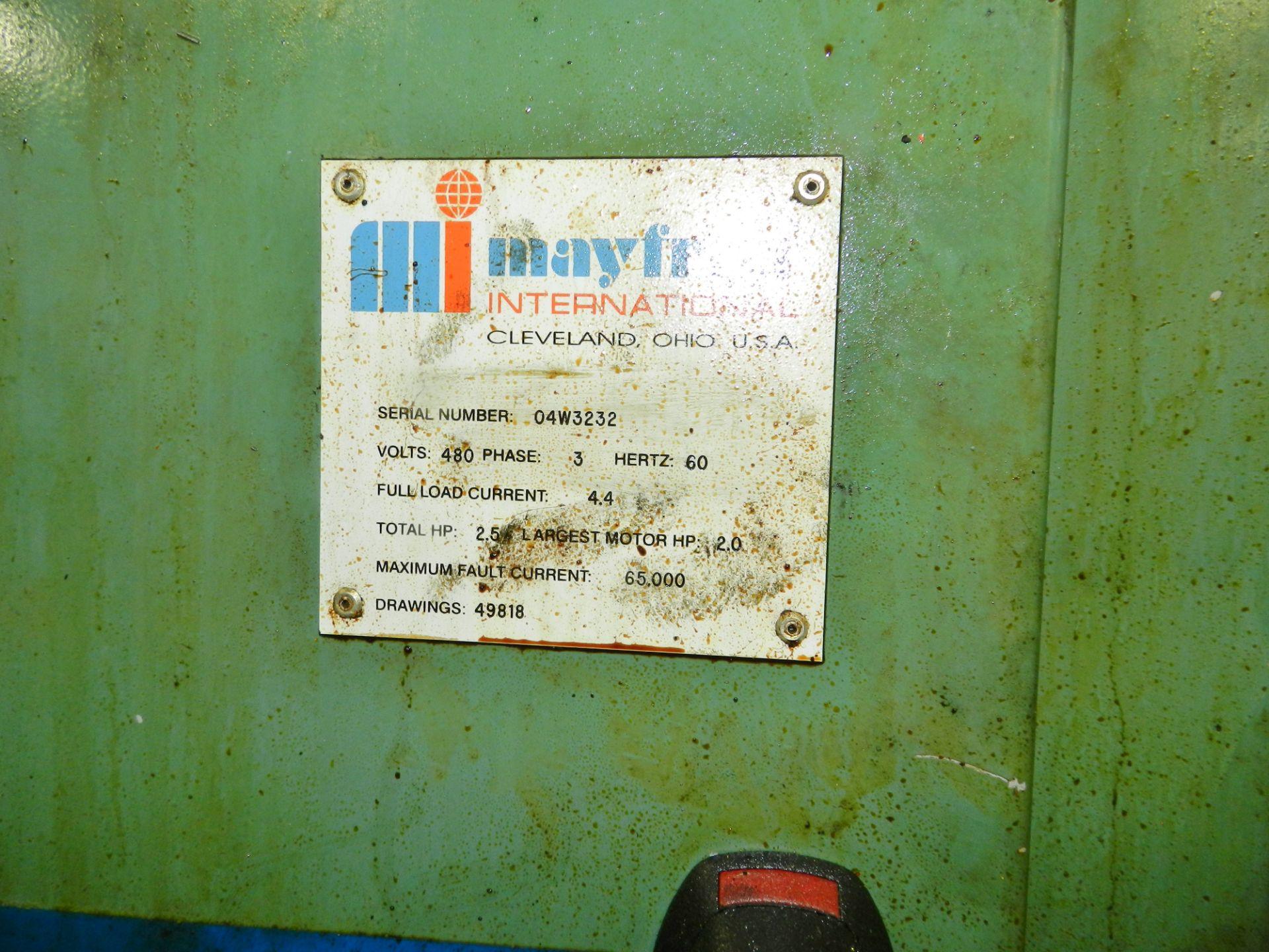 Lot 61 - Mayfran VBU1000 Continuous Chip Wringer