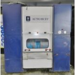 Lot 62 - Mitchell Autobuff Buffing/Grinding/Deburring Machine