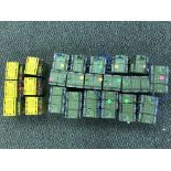 Lot 7 - Lot of 23 Pilz Safety Relays