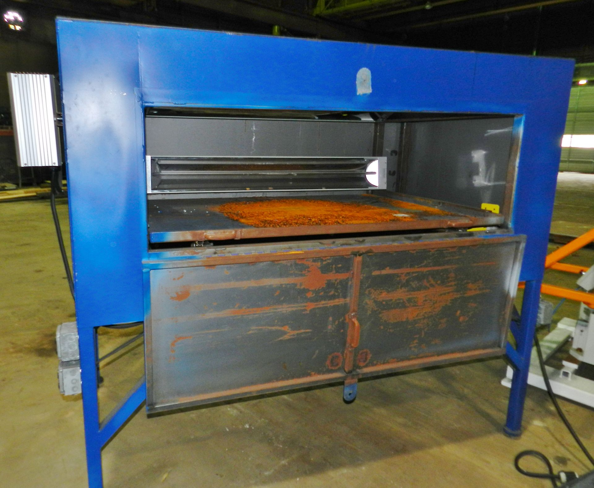 Lot 33 - Infratech 9,000 Watt Infared Curing Oven S-9000-P