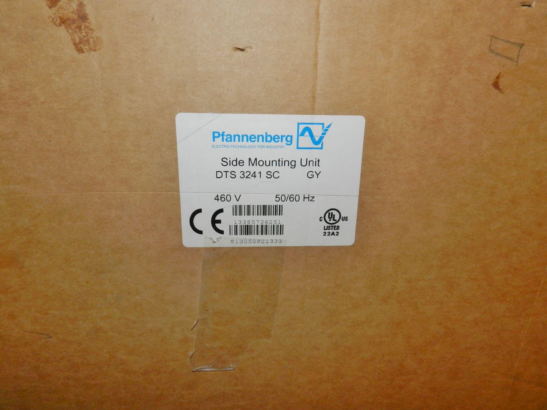 Lot 28 - Pfannenberg DTS 3241 Air Conditioner 13385736251 6,825 BTUH