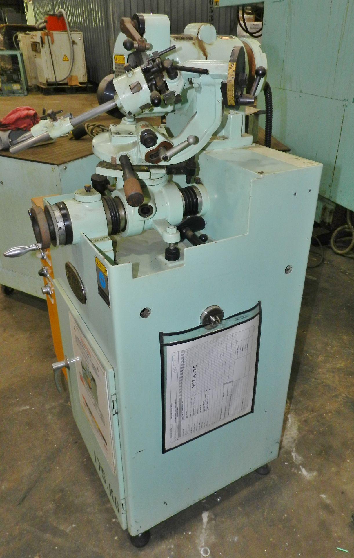 Lot 46 - Fujita Drill Point Grinder DG25BFX
