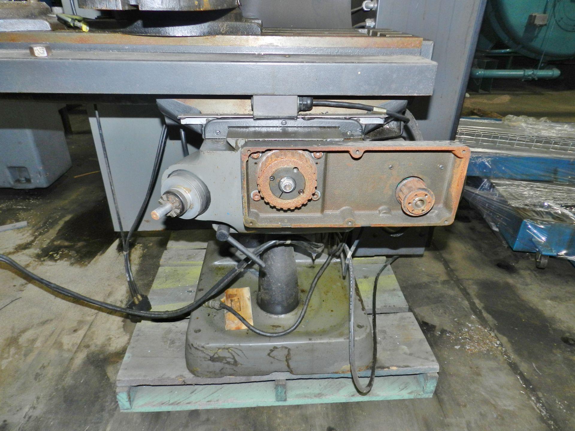 Lot 55 - Bridgeport V2XT 3 Axis Milling Machine