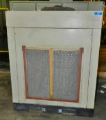 Lot 31 - Ingersoll Rand TS6A Refrigerated Air Dryer