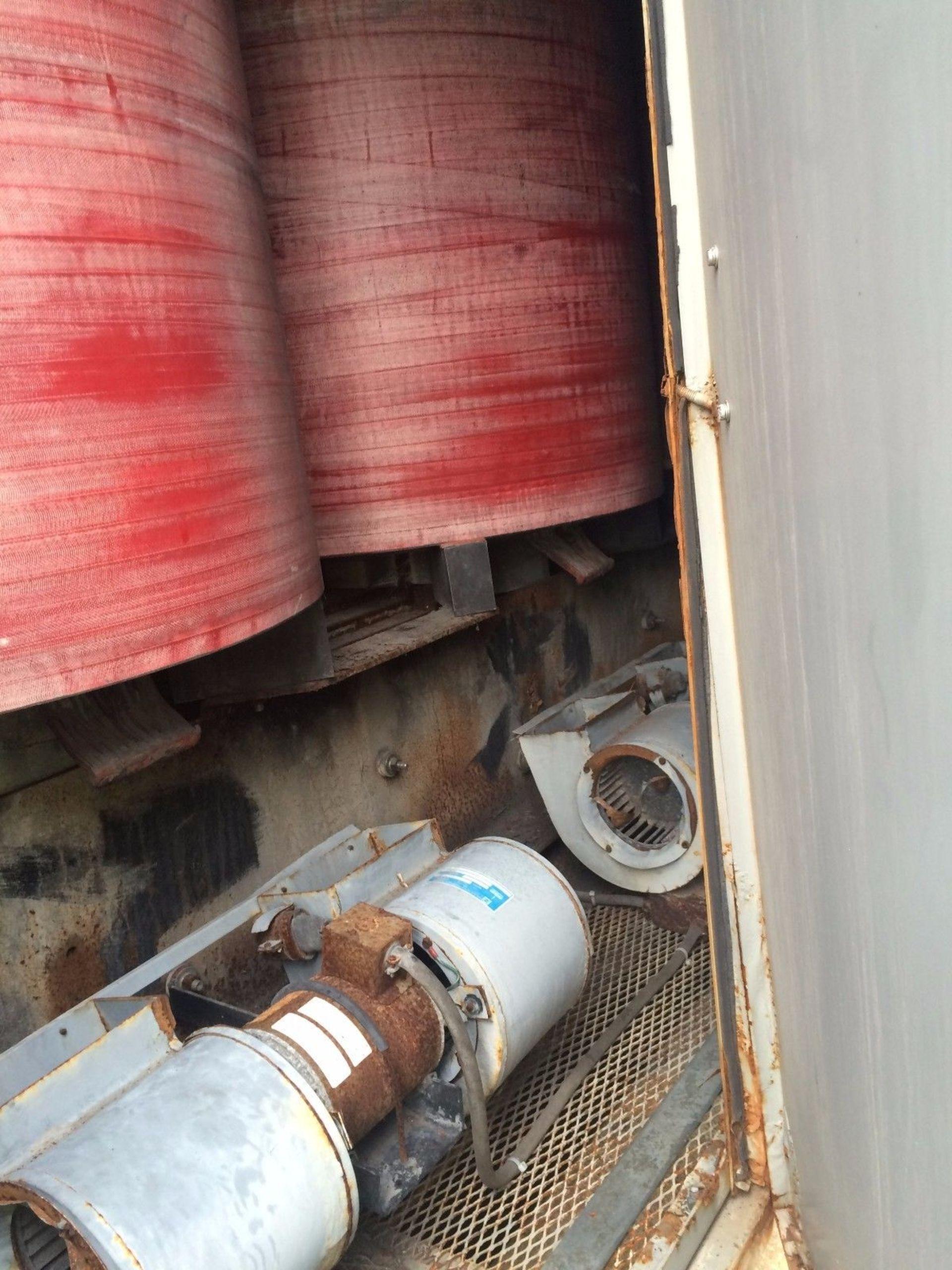 Lot 17 - Cutler Hammer 5,000 KVA Dry Transformer 13,800/2400LV
