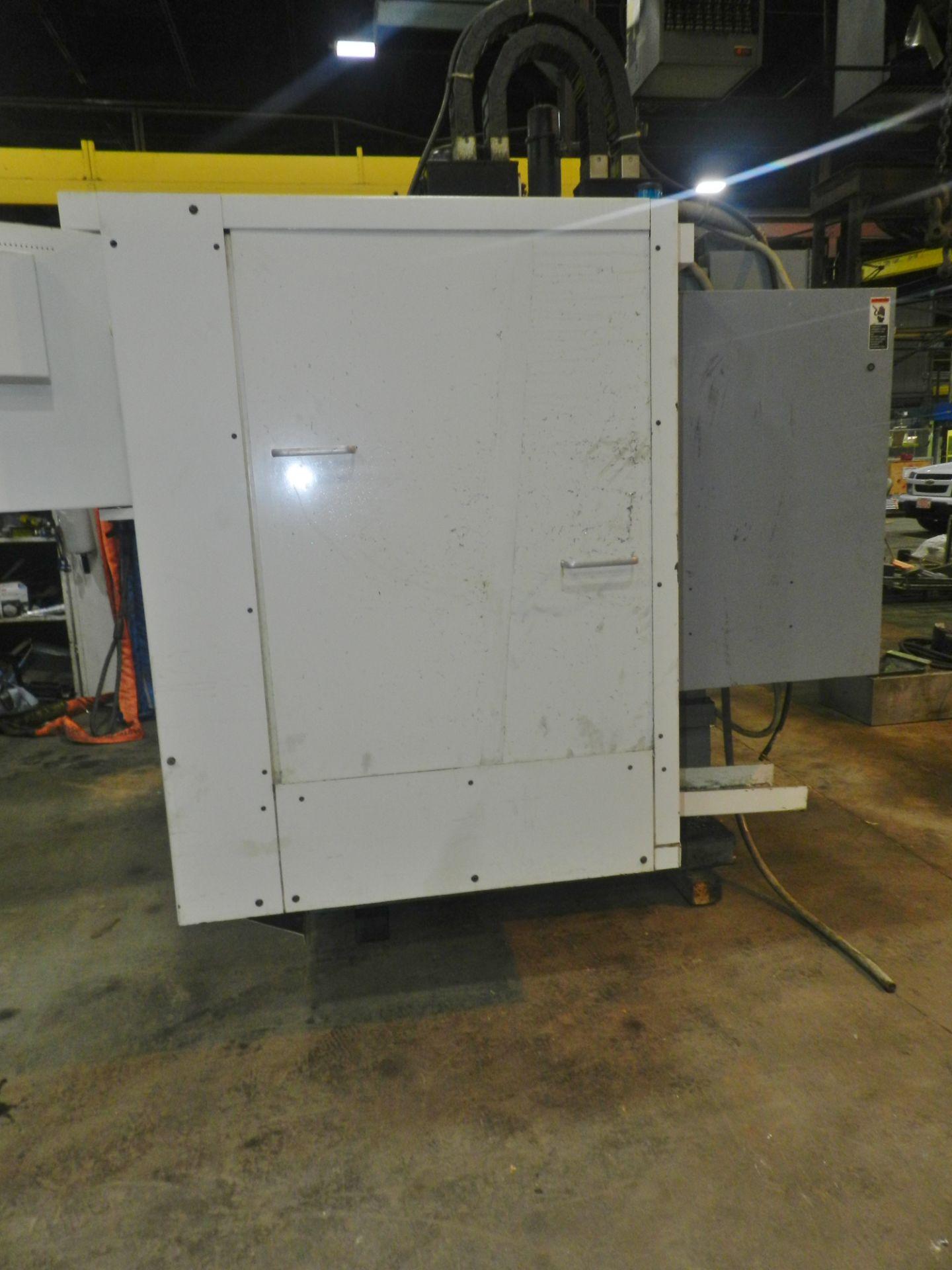 Lot 29 - Fadal 914-15 VMC 15 CNC Vertical Machining Center