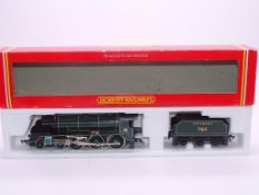 OO GAUGE - A HORNBY RAILWAYS R154 King Arthur Clas