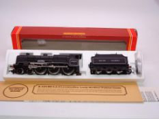 OO GAUGE - A HORNBY R324 Patriot Class steam loco