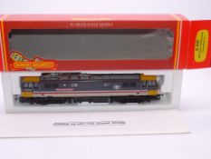 "OO GAUGE - A HORNBY R800 Class 86 electric loco ""R"
