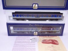 OO GAUGE - A Lima Class 156 Super Sprinter, 156 465 Bonnie Prince Charlie, in Scotrail livery w/