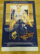 THE POSTMAN ALWAYS RINGS TWICE (1981) - British La