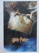 HARRY POTTER AND THE PHILOSOPHERS STONE 'ENVELOPE'