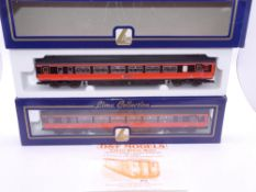 OO GAUGE - A Lima Class 156 Super Sprinter, 156 513, in Strathclyde orange livery, #69 of 400 (D&F