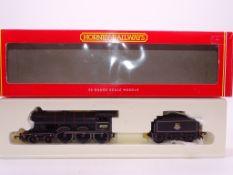 OO GAUGE - A Hornby R2102A Class B12/3 steam locom