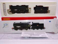 OO GAUGE - A Hornby R2344A Class Q1 steam locomoti