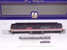 OO GAUGE - A Lima Class 47 diesel locomotive, 47841 The Institution of Mechanical Engineers, in
