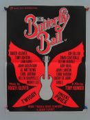 """BUTTERFLY BALL (1976) - British Double Crown film poster - VINCENT PRICE - TWIGGY - 20"""" x 30"""" (50."""