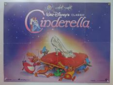 WALT DISNEY LOT (5 in Lot) to include CINDERELLA (