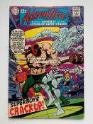 ADVENTURE COMICS #372 - (1968 - DC - Cents Copy/Pe