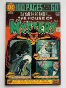 HOUSE OF MYSTERY #226 (1974 - DC) VFN (Cents Copy/