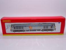 OO GAUGE - A Hornby R2434 Class 50 diesel locomoti