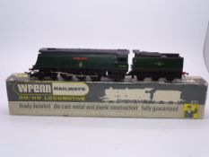 OO GAUGE - A Tri-ang R356 Battle of Britain class