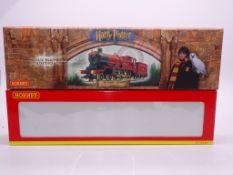 OO GAUGE - A Hornby R2301 Castle Class steam locom