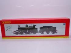 OO GAUGE - A Hornby R2614 Dean single steam locomo