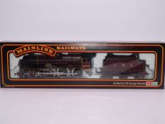 OO GAUGE - A Mainline Rebuilt Royal Scot class ste