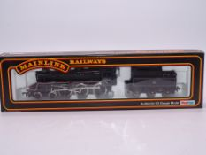 OO GAUGE - A Mainline Standard class 4 steam locom