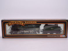 OO GAUGE - A Mainline Rebuilt Patriot class steam