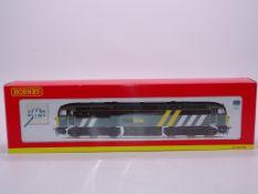 OO GAUGE - A Hornby R2776 Class 56 diesel locomoti