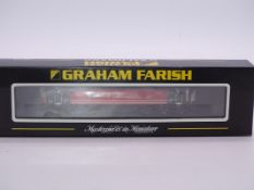 N Gauge - A Graham Farish by Bachmann 371-225K Class 47 'Pride of Toton' Diesel locomotive in Virgin