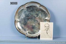 Die nachfolgenden Gegenstände der Pos. 90000 bis 90014 stammen aus dem Nachlass des