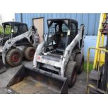 Lot 82 - Bobcat model S175 skid steer loader s/n A3L540462, 1666 hours