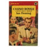 Lot 26 - Fleming (Ian) Casino Royale, first paperback edition, 1955.