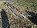 Lot 7B - Pallet of timber