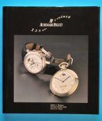 Brunner/Pfeiffer-Belli/Wehrli, AP, Audemars Piquet, 125 ans d'audace, Meisterwerke klassischer