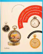 Der Callwey-Preisführer Taschenuhren, 1995, 222 Seiten mit vielen Farb- und s/w-Abbildungen,