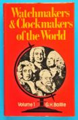 G.H.Baillie, Watchmakers & Clockmakers of the World, Volume 1, 1976, Lexikon mit 36.000