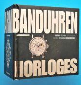 Lisa Wehrmann, Armbanduhren, Horloges, Design, Technik, Geschichte, 2006, deutsch/holländisch, 720
